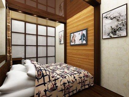 картины в спальне  по фэншуй