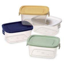 Пищевой пластиковый контейнер