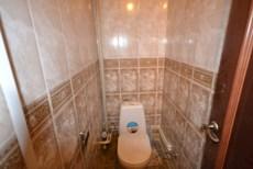 Панели ПВХ для туалета