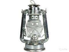 Как зажечь керосиновую лампу