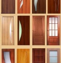 Какие межкомнатные двери лучше выбрать.