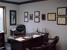 Фен шуй в офисе