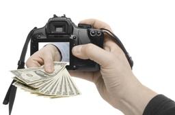 Заработок на фото-банках
