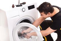 Установка и устранение мелких поломок, в стиральных машинах.